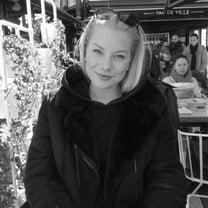 Charlotte Sofie Olsen