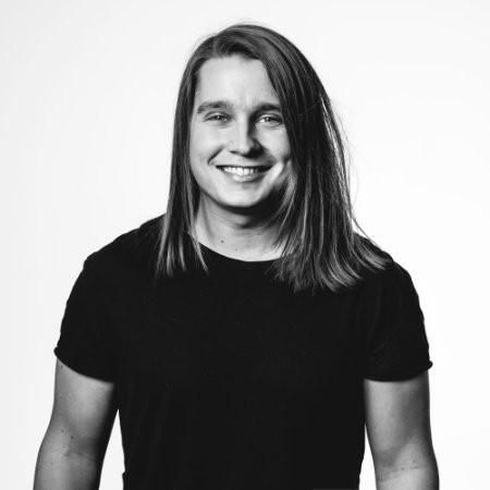 John Tøsse Kolvik
