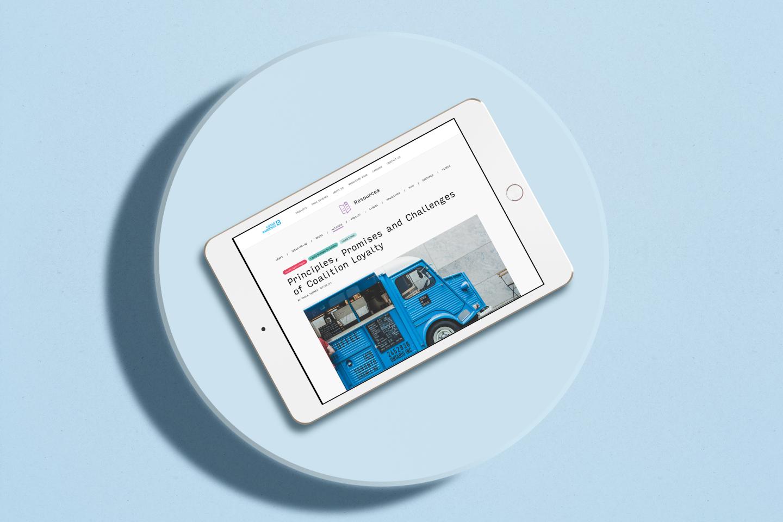 Free iPad Mockup 1