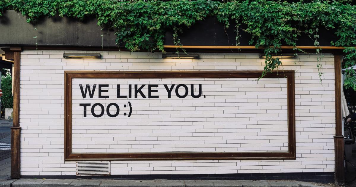 Inbound marketing — kort fortalt gjennom 5 punkter