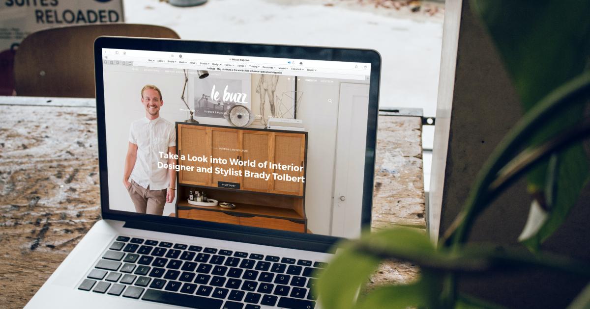 Hvorfor nettsiden din kan bli din viktigste (og rimeligste) ansatt