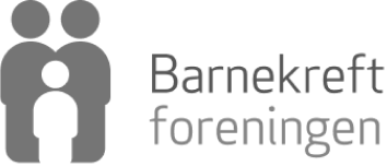 barnekreftforeningen-logo-greyscale